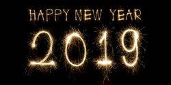 30 Ucapan Selamat Tahun Baru 2019, Bisa Dikirim ke Teman via WhatsApp atau Instagram