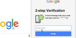 Waspada, Verifikasi 2 Langkah Google Ternyata Bisa DItembus Hacker