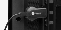 Chromecast Diserang Hacker dan Tampilkan Dukung PewDiePie di Smart TV