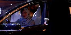 Sebelumnya Bisa Ditinggal Diam-Diam, Kini Wanita Arab Saudi Akan Dikirim SMS Jika Sudah Dicerai Suaminya