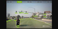 NVIDIA Masuk Industri Otomotif, Kembangkan Sistem Kendali Mobil Otomatis