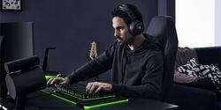 Razer Demokan Gaming Hypersense, Getarkan Semua Indera Saat Main Game