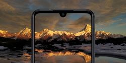 Redmi Note 7 Resmi Dirilis Bawa Kamera 48 MP, Harga Cuma 2 Jutaan