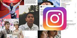 5  Foto Paling Banyak Like di Instagram Indonesia 2018