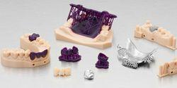 Printer 3D Perlihatkan Kehebatannya Di CES 2019, Cetak Gigi Palsu