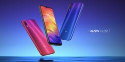 Xiaomi Targetkan Jual 1 Juta Unit Redmi Note 7 di Bulan Pertama