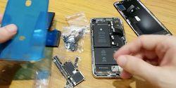 (Video) iPhone X Murah di China, Dirakit 30 Menit Harga Separuhnya
