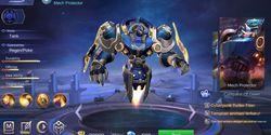 Conquest of Dawn: Fitur Baru Mobile Legends Berupa Pertarungan Antar Wilayah