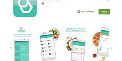 Mesin Kasir Android HelloBill Disewakan Rp 150 Ribuan, Gantikan Alat Rp 30 Jutaan