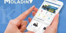 Moladin, Start Up penjualan motor online yang Bikin Dealer Terima Beres