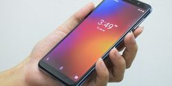 Lenovo A5s Hape Android Pie Sejutaan Pertama, Dijual di Shopee Mulai 25 Januari