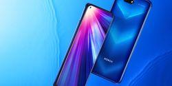 Honor V20 Dirilis Secara Global Seharga 8 Jutaan, Bawa Kirin 980 RAM 8GB