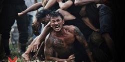 Film Action Foxtrot Six Asli Indonesia, Iko Uwais Bantu Agar Adegan Laga Mirip Game Modern Combat 5