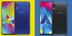 Samsung Galaxy M Masuki Segmen Menengah Bawah, Xiaomi Diskon Redmi 6
