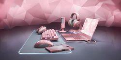 Laptop Gaming Razer Blade Pink Meriahkan Hari Valentine 2019