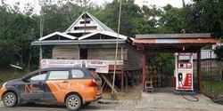 Upaya Hadirkan Internet 4G di Desa Terpencil ala Operator 4G Net1