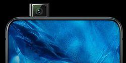 Tak Disangka Samsung Pakai Kamera Pop-up Dalam Konsep Samsung A90