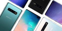 Bocoran Samsung S10+ Pakai 3 Kamera Belakang dan 2 Kamera Depan