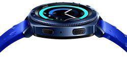 Bocoran Gambar Dari Smartwatch Samsung Terbaru Telah Beredar