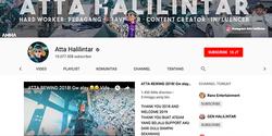Asal Indonesia, Youtuber Pertama Asia Tenggara Ini Raih 10 Juta Subscriber