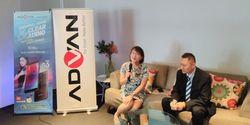 Vendor Hape Advan Tak Terkait Kabar Pailitnya PT Advan Solusi Teknologi