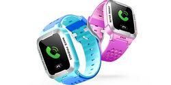 imoo Watch Phone Y1, Jam Pelacak untuk Anak-Anak Rp 900 Ribuan