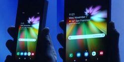 Hape Lipat Pertama Dari Samsung Resmi Hadir di Pertengahan Bulan Ini