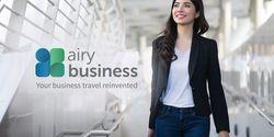 Airy Luncurkan Airy Business, Layanan Perjalanan Karyawan Real Time untuk Cegah Kebocoran
