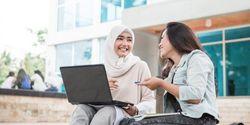 Chatbot LINE dari Kampus Unika Atma Jaya untuk Layani Generasi C