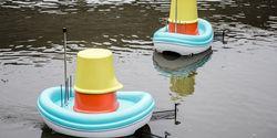 IKEA Hadirkan Perahu Remote Kontrol Yang Bisa Bersihkan Sungai