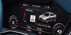 Audi Kembangkan Teknologi Untuk Hindari Berhenti Di Lampu Merah