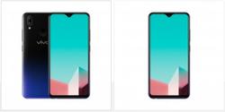 Hape Terbaru Vivo U1 Dibandrol Rp 1.6 Juta, Pakai Snapdragon 439 dan RAM 3GB