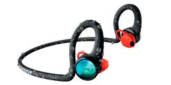 REVIEW Plantronic Backbeat Fit 2100, Sporty Wireless Headphones