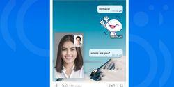 BBM Terbaru Bisa Kirim Uang Lewat Daftar Kontak, Banyak Peningkatan Chat dan Video Call