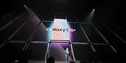 Ketiga Hape Flagship Samsung S10 Series Resmi Diluncurkan Pagi Ini