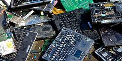 Sampah Elektronik Makin Melonjak, ECOFREN Tawarkan Solusi Pengelolaan Limbah Terpadu
