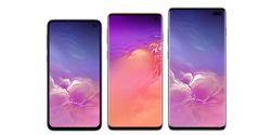 Ini Kelebihan Teknologi Baru AMOLED di Layar Samsung Galaxy S10
