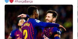 Lionel Messi yang Seharusnya Jadi Pemenang Ballon d'Or pada 2018