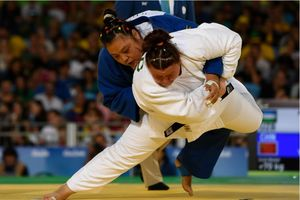 Modal Manis Tim Judo Tunanetra untuk Tampil di  Asian Para Games 2018