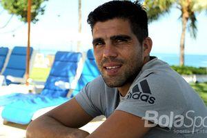 Datangnya Fabiano Beltrame Membuat Lini Belakang Persib Dihuni Para Raksasa