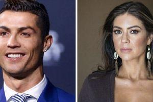 Cristiano Ronaldo Akui Merasa Malu Gara-gara Skandal yang Pernah Menyeret Namanya