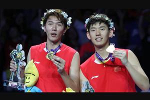 Olimpiade Tokyo 2020 - Kritisi Kekalahan Duo Menara, Eks Ganda Putra Ganas China Diserang Pendukungnya Sendiri