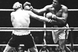 Mantan Istri Muhammad Ali Bersyukur Sang Legenda Tak Saksikan Kasus George Floyd