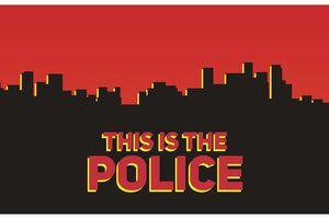 'This is the Police' Siap Hadir di App Store Bulan Depan