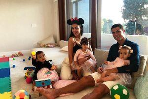 Georgina Rodriguez Ungkap Sosok Asli Cristiano Ronaldo, Beda dari yang Anda Bayangkan!