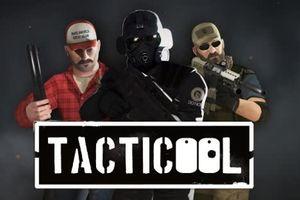 Game Aksi Menembak 'Tacticool' Masuk Tahap Soft-Launch, Siap Dirilis Tahun Depan!
