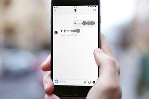 Instagram Tambah Fitur Kirim Pesan Suara di DM