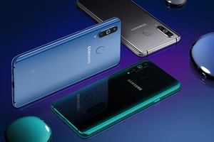 Samsung Akhirnya Hapus Headphone Jack Lewat Produk Galaxy A8s
