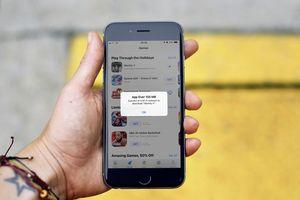 Cara Download Aplikasi Lebih dari 150MB di App Store dengan Cellular Data