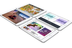 iPad Mini 5 dan iPad Versi Murah Rilis Awal Tahun 2019